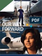 Bombardier Annual Report 2009