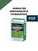 E-BOOK VideoAnalisis_ Deportivo Futbol LongoMatch
