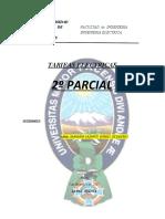 2º PARCIAL TARIFAS