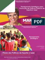 Planejamento Estratégico Para Promoção de Políticas Públicas de Esportes e Lazer (1)