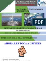 Sesión 05- Seminario de Investigación Doctoral i