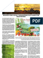 Edición 3 TSF Junio 2010
