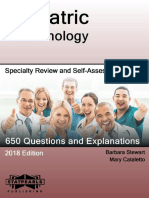 Pediatric Pulmonology Specialty Review and Self-Assessment 4e 40 Sep 1 2015 41 40 B014SEGC0K 41 40 StatPearls Publishing LLC 41