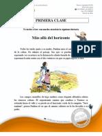 Guía de Multigrado Lenguaje 4º básico