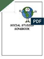 Social Studies Songbook