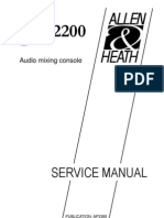GL2200 service manual  NO PSU AP3389l