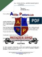 Carta FULA