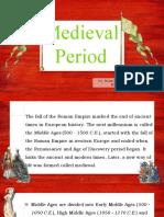 PADIOS_Activity 4 Medieval Period