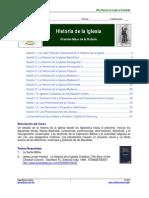226s Historia de la Iglesia Portafolio