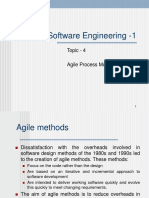 Chapter 4 Agile PM