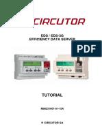 tutorial EDS