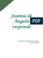 Joanna de Angelis Responde
