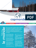 Capmonde Brochure Hiver Printemps 2021