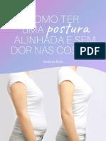 eBook Postura