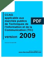 03.1. CCAG-TIC_16-2009