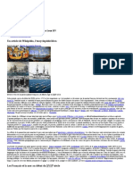 Histoire de la marine française de Richelieu à Louis XIV - Wikiwand