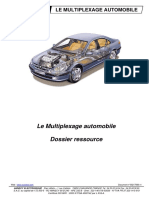 312466489 Le Multiplexage Automobile