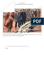 Le monstre de Querqueville, histoire du Loch Ness français _ RetroNews - Le site de presse de la BnF