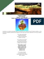 64 ORACION EN FAMILIA RENOVANDONOS VIERNES III SEMANA TIEMPO ORDINARIO 29-01-2021
