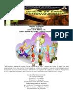 67 ORACION EN FAMILIA RENOVANDONOS LUNES IV SEMANA TIEMPO ORDINARIO 01-02-2021