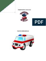 5. Plan de Emergencias JM