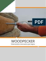 Brochure Sclerometro Woodpecker