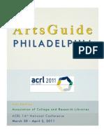 Philadelphia ArtsGuide