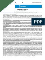 Decreto 761-20