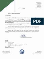 SC 90 SpeedLimit(11 20) Signed