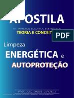 APOSTILA de  Autodefesa Psiquica-energetica v1.2