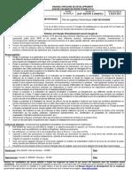 Chargé d'investissement (2 Postes)