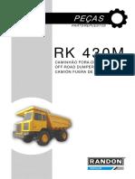 RK430M - DC13