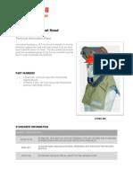 Salisbury Technical Datasheet_LFH40-SPL