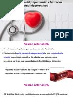 3.4+PRESSÃO+ARTERIAL,+HIPERTENSÃO+E+FÁRMACOS+ANTI-HIPERTENSIVOS