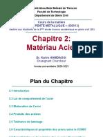 GS513_Ch2_ Matériau Acier