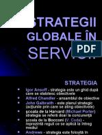 Curs 4 Strategii Servicii