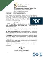 2020-00799 MANDAMIENTO DE PAGO Minima CUANTIA -AMPARO DUCUARA SANTOFINIO VS JESUS DAVID PERDOMO QUINTERO