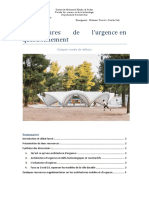 Axe3 Architectures de Lurgence en Questionnement