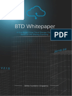 BTD WhitePaper En