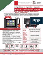 Ficha Técnica MS906
