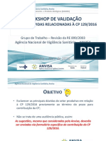 Apresentacao Workshop Validacao 18-4-2016