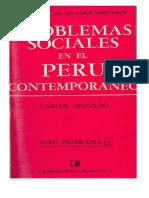 Delgado, Carlos-Problemas Sociales en El Perú Contemporáneo