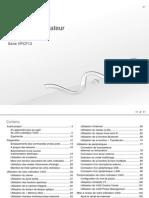 FRA_VAIO User Guide_VPCF13