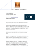 """Shaud 7- """"Cuerpo de Cons Ciencia"""""""