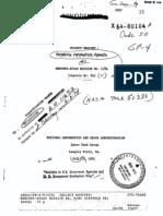 Mercury-Atlas Mission No. 4-8A (Capsule 8A)