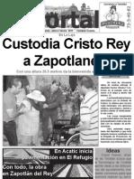 El Portal Edición Impresa Febrero 2011