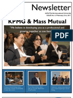 ALPFA Newsletter Spr2011 No 6