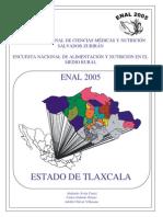 ENAL TLAXCALA 2005