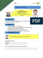 Distribution Management Module 2