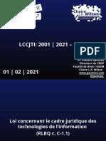 LCCJTI2021